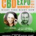 CBD Expo Midwest March 15-16 Indianapolis, Indiana