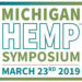 Michigan Hemp Symposium March 23