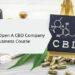 CBD Business Course