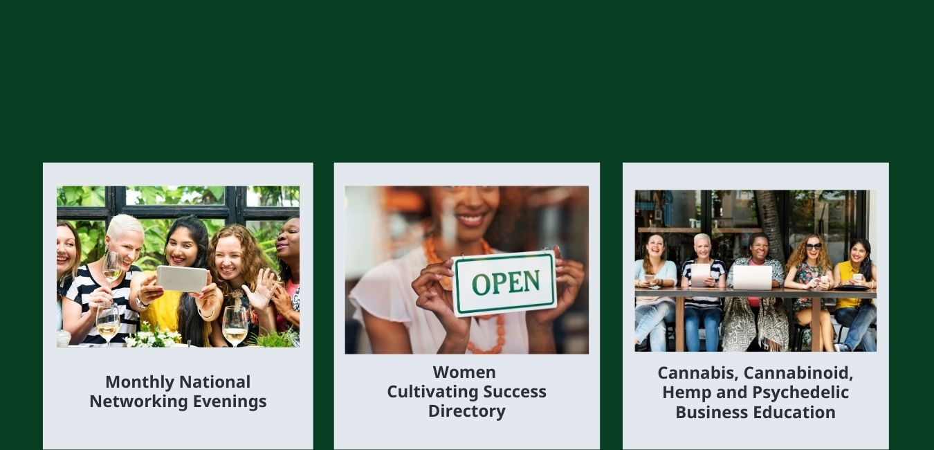 Women's Cannabis Chamber of Commerce